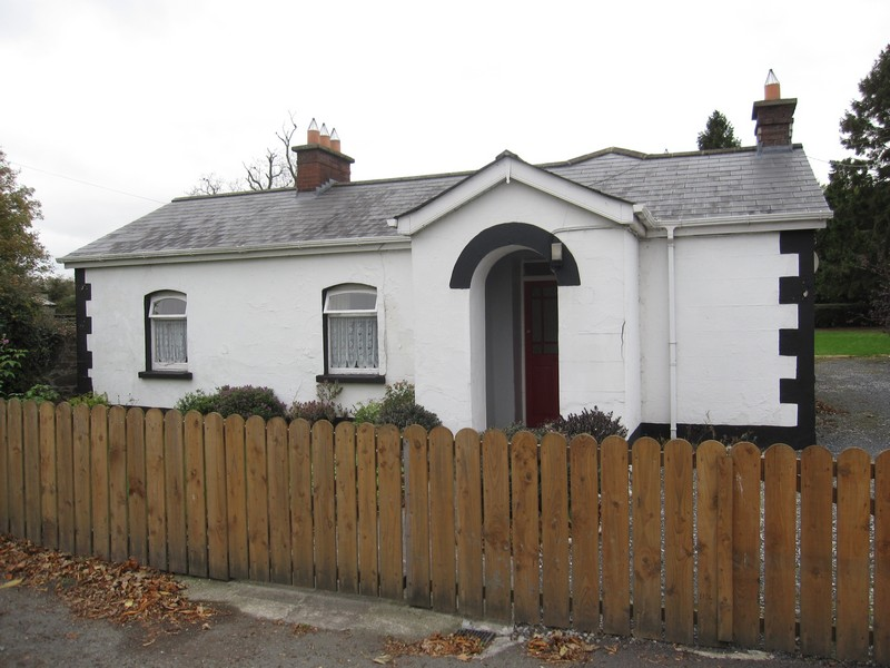The Station Masters House, Essexford, Inniskeen, Co Monaghan, A91 K371